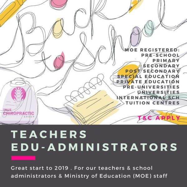 teachers and edu administrators