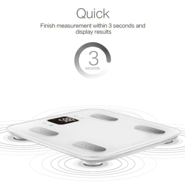 s9 lifesense smart scale2